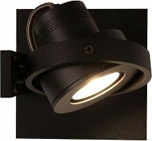 Luci - Applique/plafonnier design LED