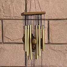 Lucidting Carillons Éoliens en Métal