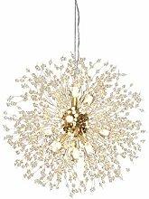 Luciole Sputnik Lustre Longue Branche Lampe