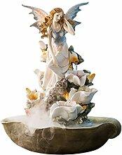 Lucky Objects Creative Desktop Fontaine Cascade
