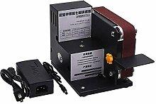 LULUTING Lames de scie Micro Belt Sander - Micro