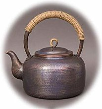 LULUTING Wang bouilloire, main Copper Kettle