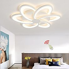 Lumière À LED Moderne Salon Plafonnier Creative