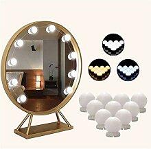 Lumière de Miroir, KDOI Hollywood Style LED