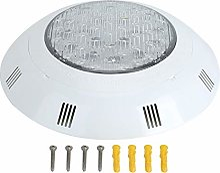 Lumière de Piscine, 18W 12V LED Lumière de
