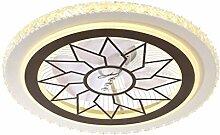 Lumière de ventilateur de plafond rétro