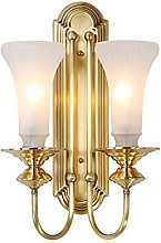 Lumière moderne Extravagante Sconce Lampe murale