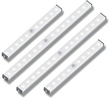 Lumière sous-meuble sans fil 210mm 297mm,