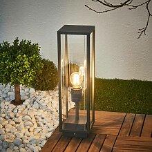 Luminaire extérieur 'Annalea' en aluminium