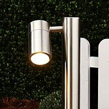 Luminaire extérieur 'Hakan' (Moderne) en