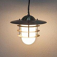 Luminaire extérieur 'Mian' (Moderne) en