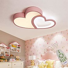Luminaire LED Plafonnier Enfant Fille Garçon