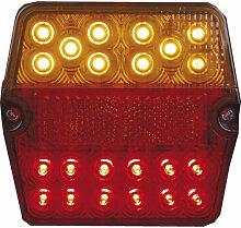 Luminaire LED professionnel à 3 chambres - 1