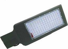 Luminaire LED Urbain 100W IP65 220V 180° - Blanc