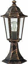 Luminaire Petit Lampadaire Extérieur Lanterne De