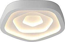 Luminaire Plafonnier à LED moderne/plafonnier de
