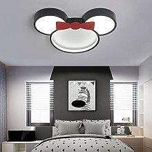 Luminaire Plafonnier LED pour chambre