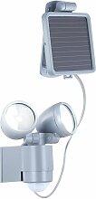 Luminaire solaire LED robuste haute qualité