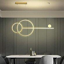 Luminaire Suspendu À LED Intérieur Moderne