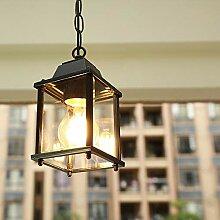 Luminaire Suspendu Réglable En Hauteur Vintage