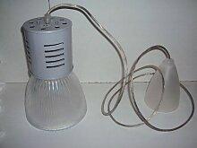 Luminaire suspendu technique FRECCIA 35w gx10