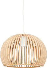 Luminaire suspension lampe plafond abat-jour en