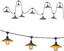 Lumisky - Guirlande décorative VINTY LIGHT