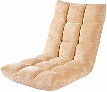 LuoMei Chaise Longue Lazy Sofa Bean Bag