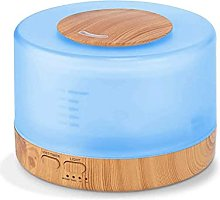 LuoMei Humidificateur Humidificateur D'Air