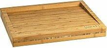 LURCH 10913 Planche à découper en bambou 40 x 30