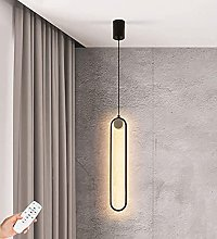 Lustre,Anneau créatif Nordique LED Pendentif