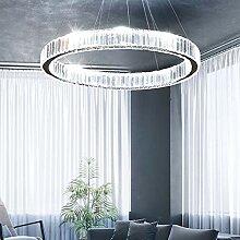 Lustre En Cristal Lustre De Luxe Léger Lampe En