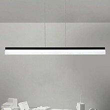 Lustre LCSD 14W LED Pendentif Rectangulaire Design
