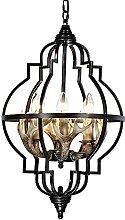 Lustre Lustre Plafonnier Luminaire Vintage
