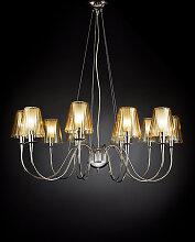 Lustre Opera 10 lampes
