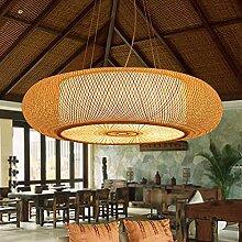 Lustres E27 Suspension Rétro Lampes Suspendues