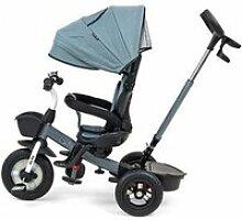 Luvi - tricycle évolutif bébé enfant garçon
