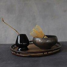 LUWU – service à thé japonais en bambou