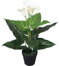 Luxueux -Plante Artificielle Déco. Interieur
