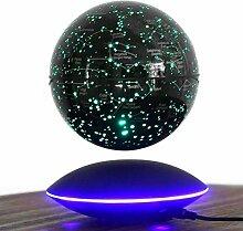 LUYR.R® Upscale Décoration Cadeau Globe Flottant