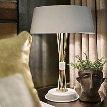 LWX Hong Kong Style Lampe De Luxe Personnalité
