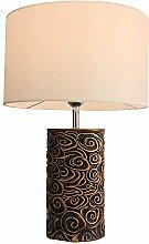 LWX Lampe De Table Créative Lampe Nuage Chambre