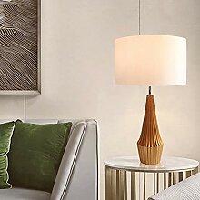 LWX Lampe De Table Lampe Créative Conique Chambre