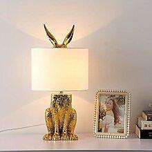 LWX Lampe De Table Moderne Et Créative