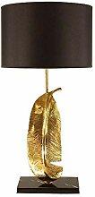 LWX Toute la Lampe de cuivre LED Lampe Moderne