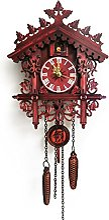 LWZ Horloge Coucou, Horloge Coucou, utilisée dans