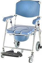 LXBH Chaise De Douche/Chaise Toilette Chaise