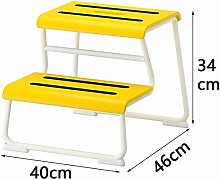 LXDZXY Échelles, Multi-Fonction Pliante Ladder