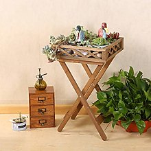 LXDZXY Stands de Plantes, Étagère de Salon En