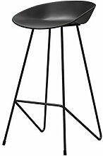 lxn Tabouret de bar de simplicité Moderne, Chaise